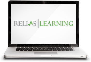 Relias Academy - powered by Relias Learning
